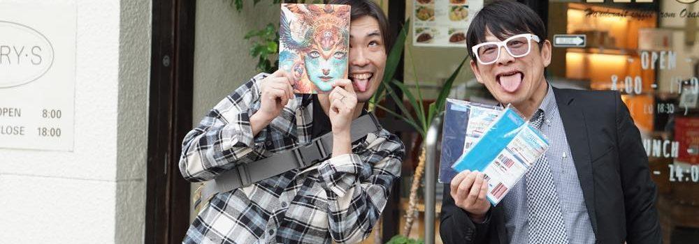 【クロストーク】Beahouse x 紀寺商事